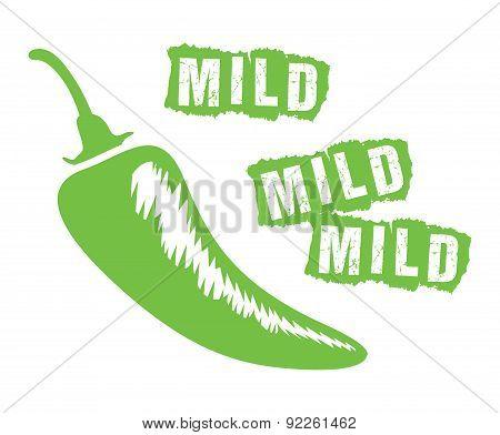 Mild Chilli