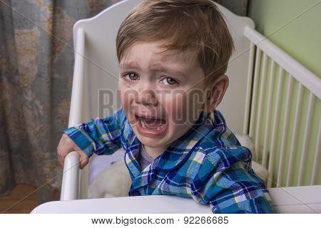 Bedtime Tears