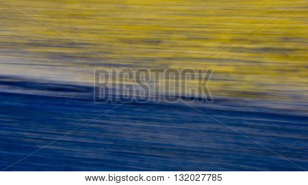 background, texture, grunge, abstract, color, old, modern, indistinct, blue dark, yellow