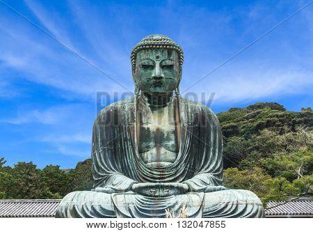 Buddha Daibutsu