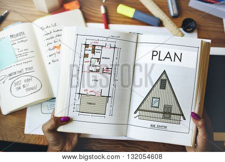 Plan Planning Solution Strategy Tactics Vision Concept