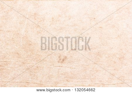 Paper texture / Old vintage paper texture or background