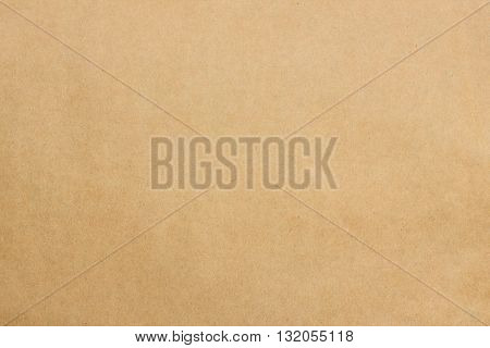 Paper texture / brown paper sheet texture