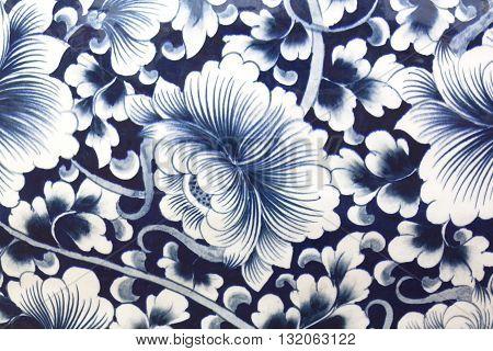 Background Ceramic