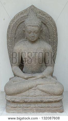 The Statue of Amitabha 8th - 10th century