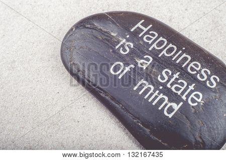 Zen picture of