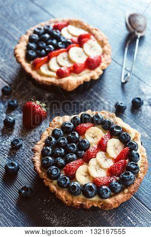 American Sweet Pie