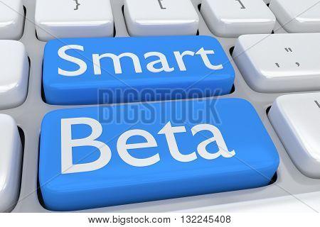 Smart Beta Concept