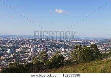 Porto Alegre Cityview