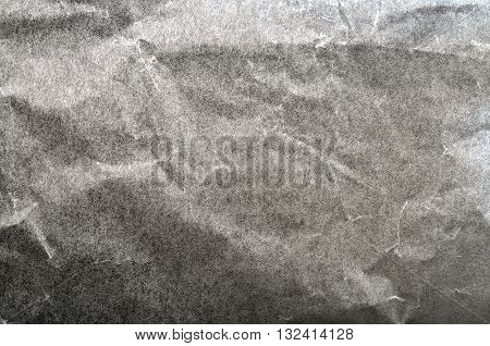 Close Up Of Paper Texture