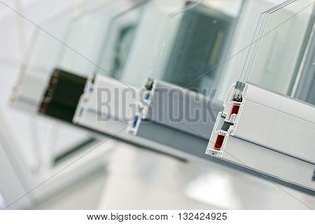 Pvc Profiles For Window