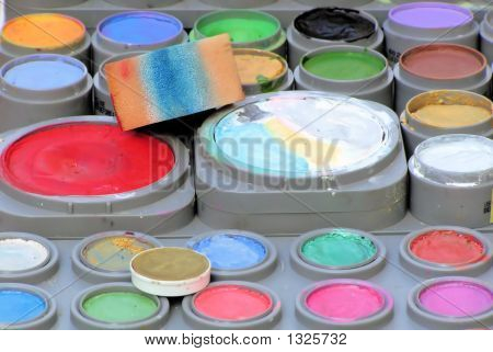 Box Of Colours