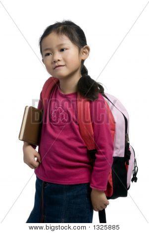 Education Series (Backpack)