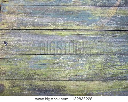 Texture - Wood Beams
