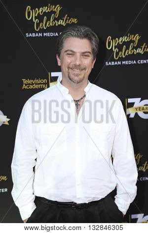 LOS ANGELES - JUN 2:  Jeremy Miller at the Television Academy 70th Anniversary Gala at the Saban Theater on June 2, 2016 in North Hollywood, CA