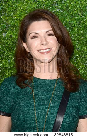 LOS ANGELES - JUN 2:  Amy Pietz at the 4th Annual CBS Television Studios Summer Soiree at the Palihouse on June 2, 2016 in West Hollywood, CA