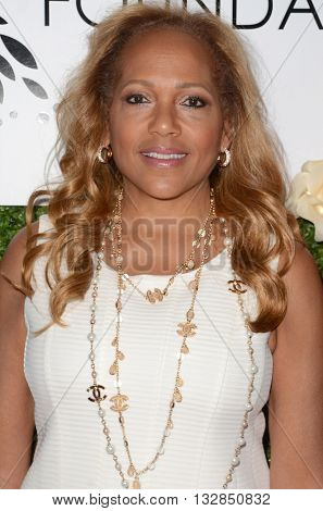 LOS ANGELES - JUN 4:  Tonya Winfield at the 2016 Ladylike Women of Excellence Awards Gala at the Beverly Hilton Hotel on June 4, 2016 in Beverly Hills, CA