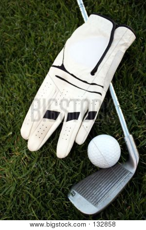 Club And Ball