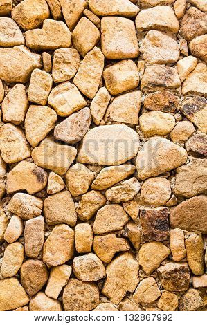 stone wall texture abstract used for background