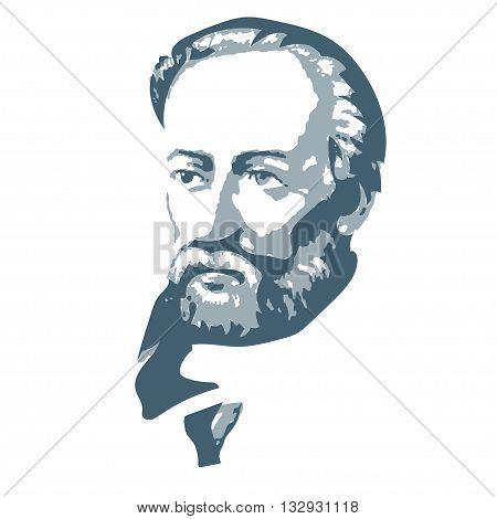 Ferdinand Magellan - the first trip around the world