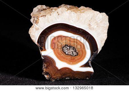 Agate Mineral Gemstone