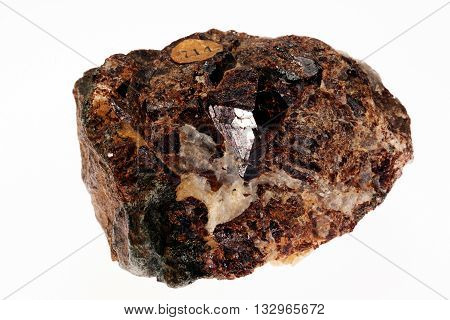 Granite Calcite