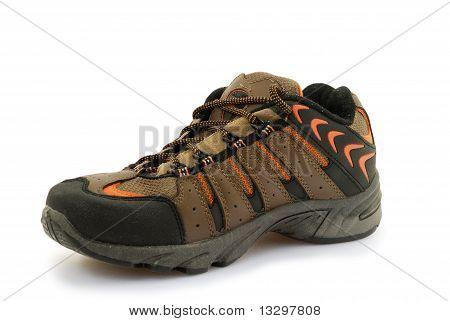 female shoe running