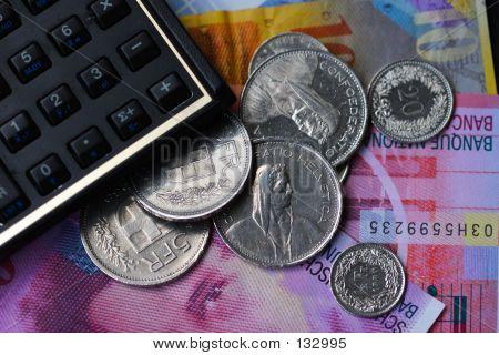 Swiss Francs I