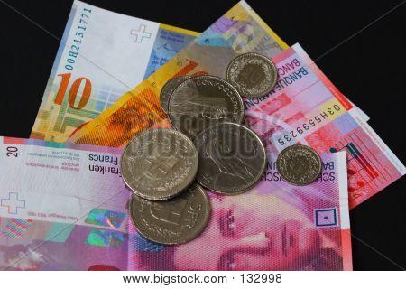 Swiss Francs IV