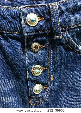 Jeans background denim jeans background with seam of jeans fashion design. Jeans texture with seams. .