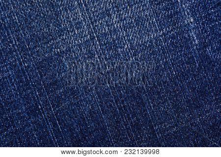 Texture jeans. Texture Denim background.