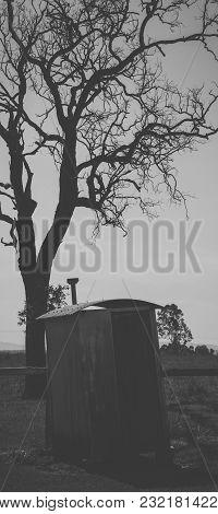 Australian Outhouse