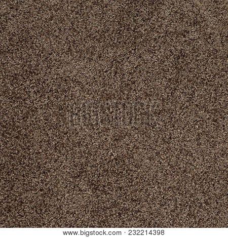Soft Crete Carpet Floor Texture Or Background