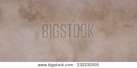 Old Rought Grunge Plaster Wall Texture Background.