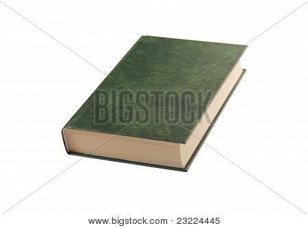 Empty Green Book