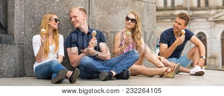 Double Date In The Historical City Centre