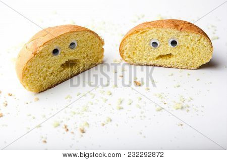 Yellow Bread Studio Quality Light White Background