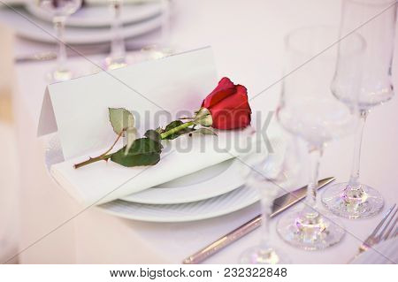 Wedding Table Decoration For Party