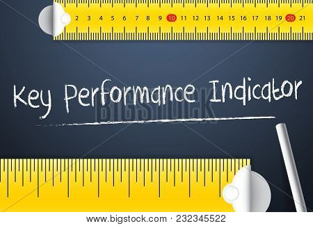 Measuring Key Performance Indicator. Various Way Of Measurement Of The Key Performance Indicator Or