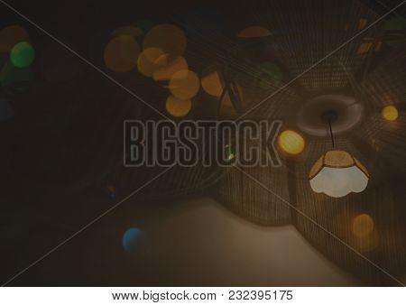 Digital composite of Various lights brown tone