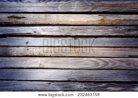 Old Wood For Background And Texture. Wallpaper