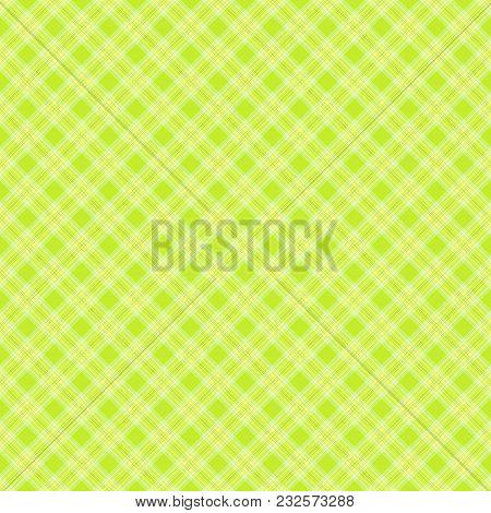 Seamless Tartan Plaid Checkered Pattern Background Pattern