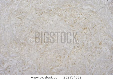 Fine Fiber Paper Background, Plenty Of Copy Space For Your Text, Tiles Seamless As A Pattern Finely