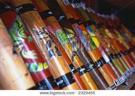 Otavalo'S Handicraft