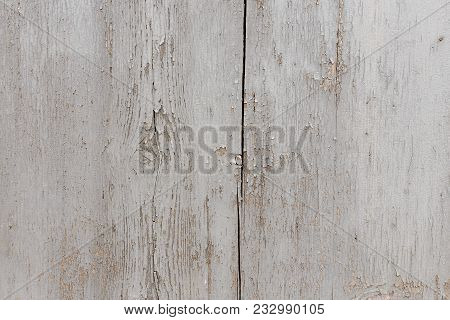 Shabby Wooden Grunge Background, Wood Texture, Abstract Background
