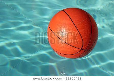Pool - Basketball