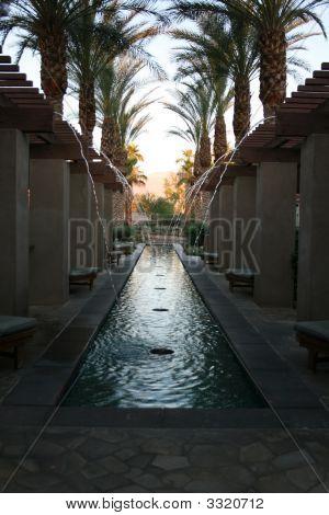 Palm Springs Spa & Resort