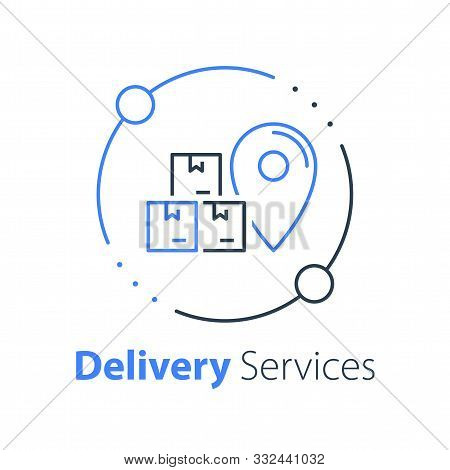 Order Delivery, Receive Postal Parcel, Pick Up Point, Collect Purchase, Give Away Office, Wholesale