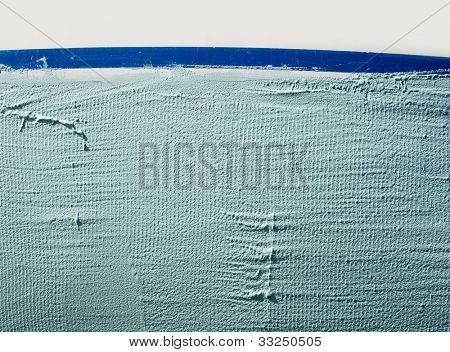 boat fiberglass hull osmosis fixing treatment process