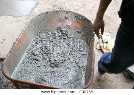 Concrete Three